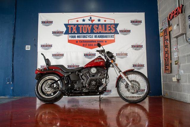2009 Harley-Davidson Softail Night Train