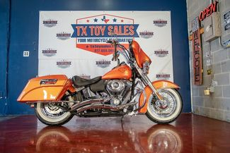 2009 Harley-Davidson Softail Deluxe in Fort Worth, TX 76131