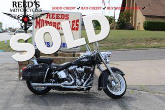 2009 Harley-Davidson Softail in Hurst Texas