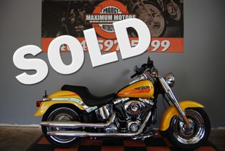 2009 Harley-Davidson Softail® Fat Boy® Jackson, Georgia 0