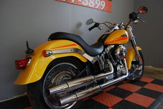 2009 Harley-Davidson Softail® Fat Boy® Jackson, Georgia 1