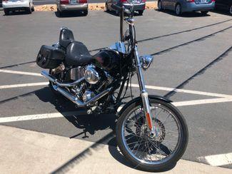 2009 Harley-Davidson Softail® Custom in Kingman Arizona, 86401