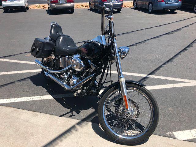 2009 Harley-Davidson Softail® Custom