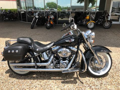 2009 Harley-Davidson Softail Deluxe  in , TX
