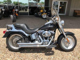 2009 Harley-Davidson Fat Boy in , TX