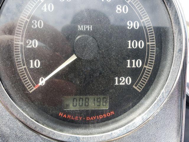 2009 Harley-Davidson Softail® Custom in McKinney, TX 75070