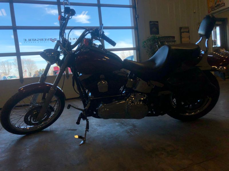 2009 Harley-Davidson Softail Custom  in , Ohio