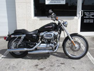 2009 Harley Davidson Sportster 1200 Custom Lease for $147/Month for 36-Month 0 Down. WAC in Dania Beach Florida, 33004