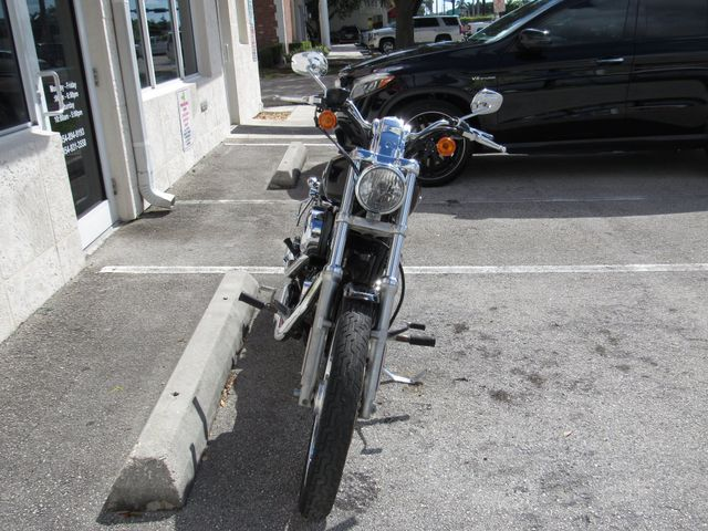2009 Harley Davidson Sportster 1200 Custom Lease for $147/Month for 36-Month 0 Down. WAC in Dania Beach , Florida 33004