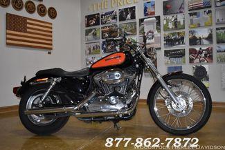 2009 Harley-Davidson SPORTSTER 1200 CUSTOM XL1200C 1200 CUSTOM XL1200C in Chicago, Illinois 60555