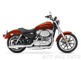 2009 Harley-Davidson SPORTSTER 1200 LOW XL1200L 1200 LOW XL1200L in Chicago, Illinois 60555