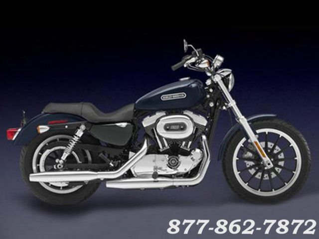 2009 Harley-Davidson SPORTSTER 1200 LOW XL1200L 1200 LOW XL1200L Chicago, Illinois