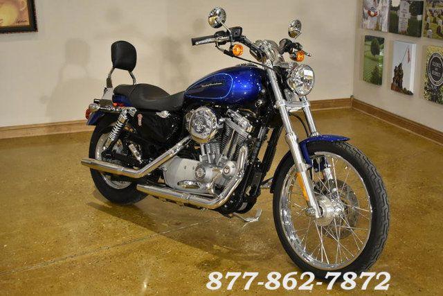 2009 Harley-Davidson SPORTSTER 883 CUSTOM XL883C 883 CUSTOM XL883C in Chicago, Illinois 60555