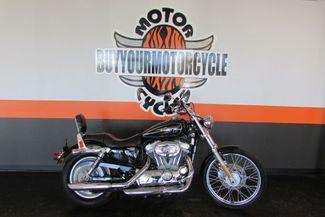 2009 Harley-Davidson Sportster® 883 Custom Arlington, Texas
