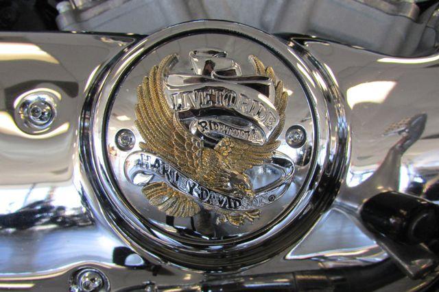 2009 Harley-Davidson Sportster® 883 Custom Arlington, Texas 14
