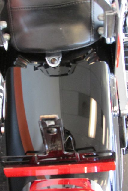 2009 Harley-Davidson Sportster® 883 Custom Arlington, Texas 17