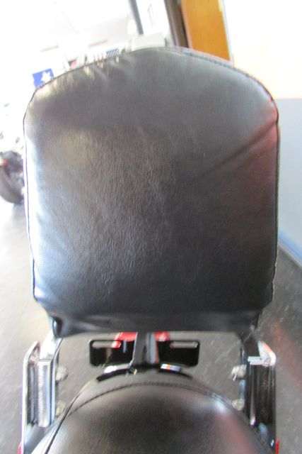 2009 Harley-Davidson Sportster® 883 Custom Arlington, Texas 19