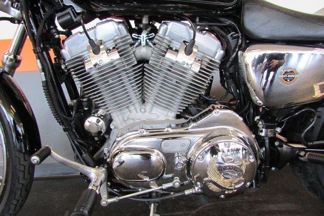 2009 Harley-Davidson Sportster® 883 Custom Arlington, Texas 32