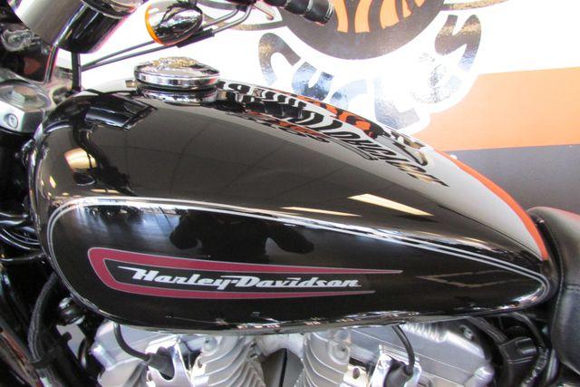 2009 Harley-Davidson Sportster® 883 Custom Arlington, Texas 34