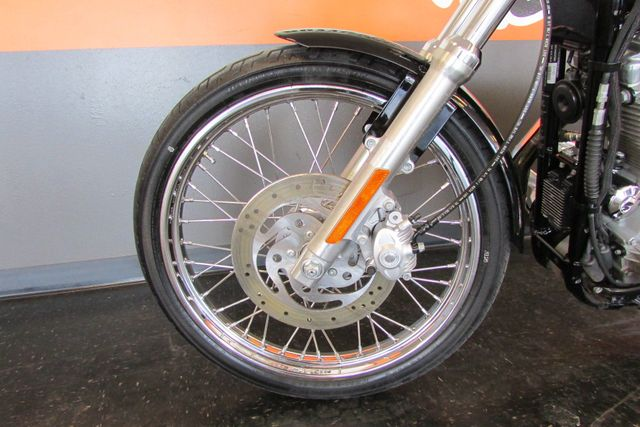 2009 Harley-Davidson Sportster® 883 Custom Arlington, Texas 35