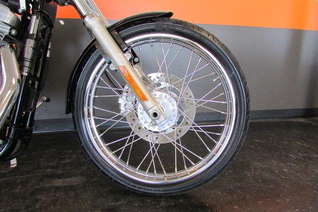 2009 Harley-Davidson Sportster® 883 Custom Arlington, Texas 6