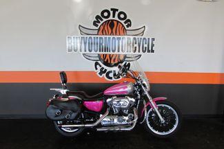 2009 Harley-Davidson Sportster® 1200 Low Arlington, Texas