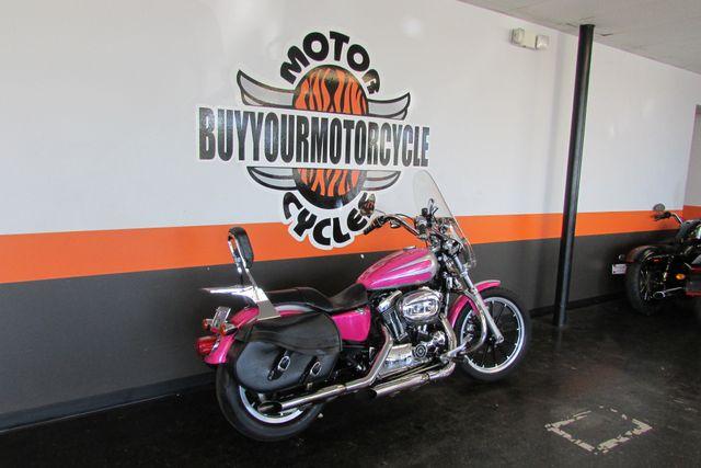 2009 Harley-Davidson Sportster® 1200 Low Arlington, Texas 1
