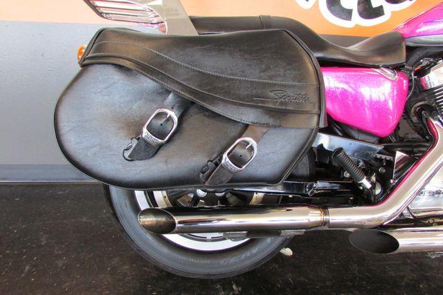 2009 Harley-Davidson Sportster® 1200 Low Arlington, Texas 11