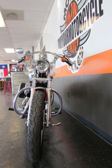 2009 Harley-Davidson Sportster® 1200 Low Arlington, Texas 3