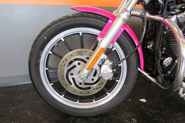 2009 Harley-Davidson Sportster® 1200 Low Arlington, Texas 41