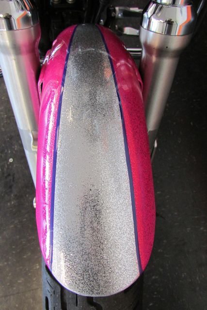 2009 Harley-Davidson Sportster® 1200 Low Arlington, Texas 5