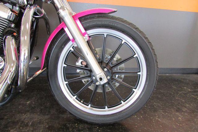 2009 Harley-Davidson Sportster® 1200 Low Arlington, Texas 7