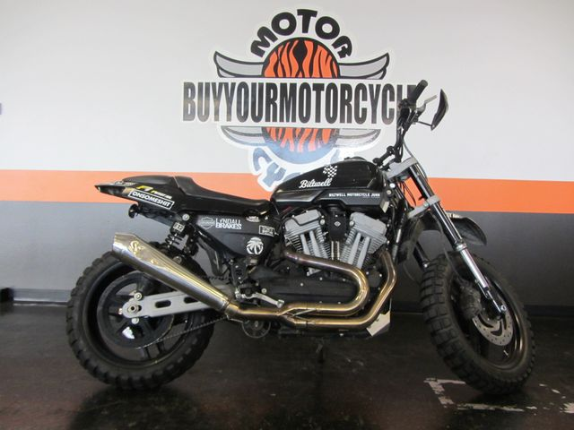 2009 Harley-Davidson Sportster® XR1200™
