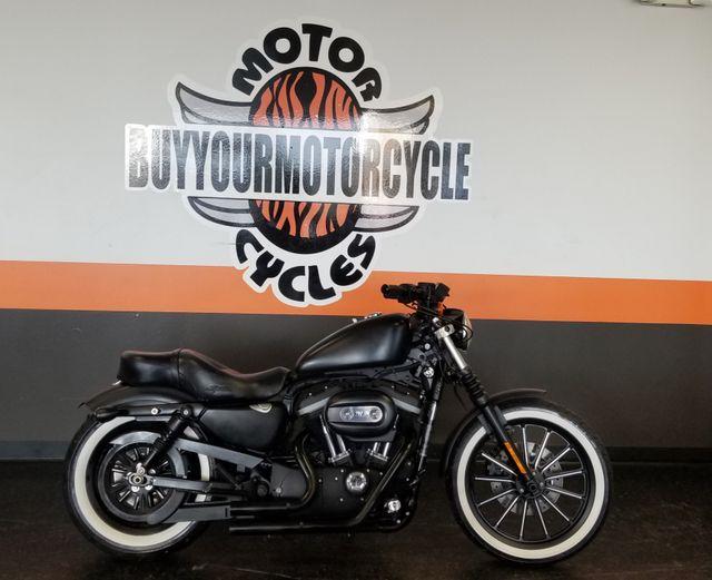 2009 Harley-Davidson Sportster® Iron 883