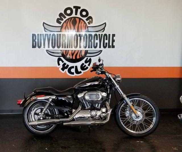 2009 Harley-Davidson Sportster® 1200 Custom