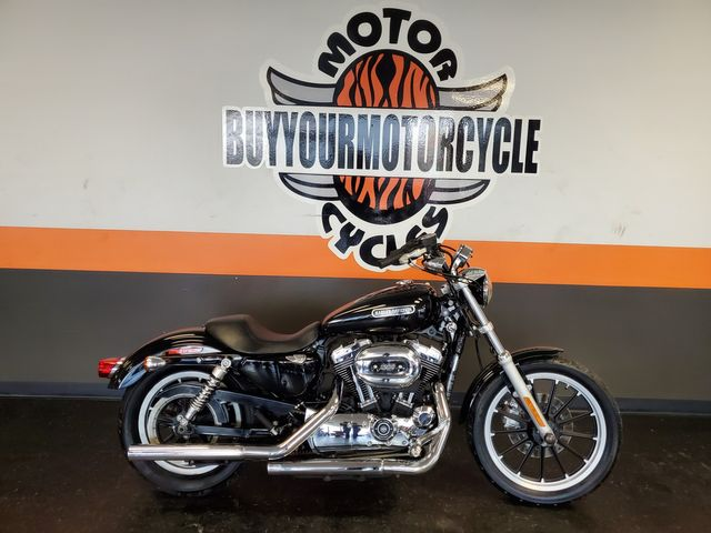 2009 Harley-Davidson Sportster® 1200 Low in Arlington, Texas 76010