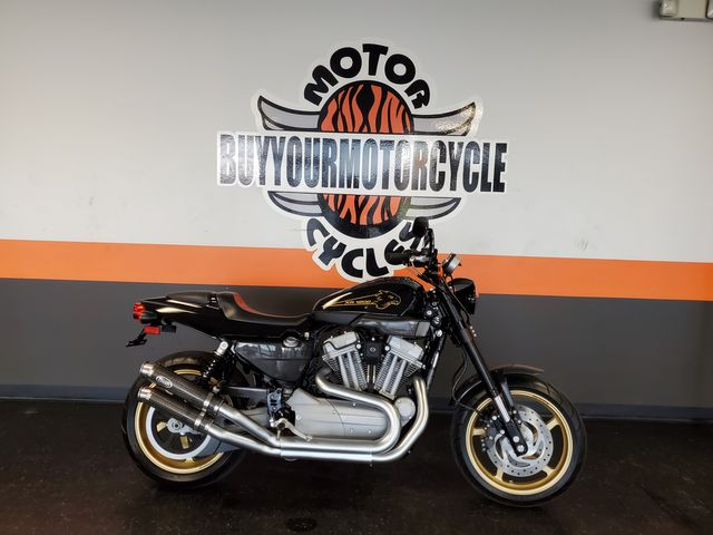 2009 Harley-Davidson Sportster® XR1200™ in Fort Worth , Texas 76111