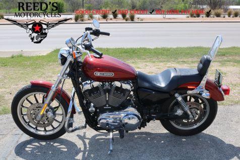 2009 Harley Davidson Sportster 1200 Low   Hurst, Texas   Reed's Motorcycles in Hurst, Texas