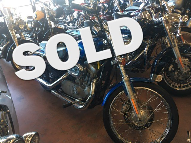2009 Harley-Davidson Sportster® 883 Custom | Little Rock, AR | Great American Auto, LLC in Little Rock AR AR