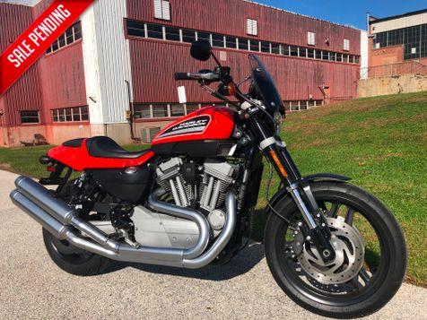 2009 Harley-Davidson Sportster XR 1200 in Oaks