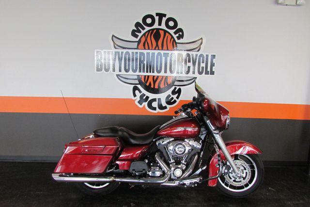 2009 Harley-Davidson Street Glide™ Base Arlington, Texas 0