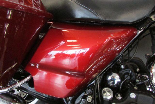 2009 Harley-Davidson Street Glide™ Base Arlington, Texas 14