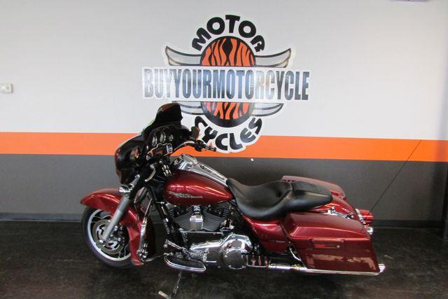 2009 Harley-Davidson Street Glide™ Base Arlington, Texas 33