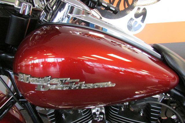 2009 Harley-Davidson Street Glide™ Base Arlington, Texas 45