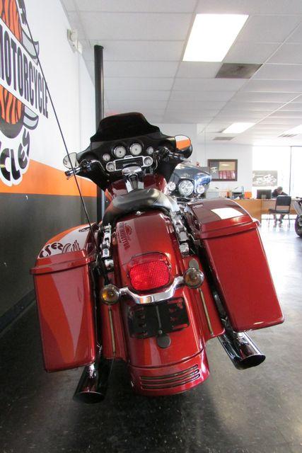 2009 Harley-Davidson Street Glide™ Base Arlington, Texas 8