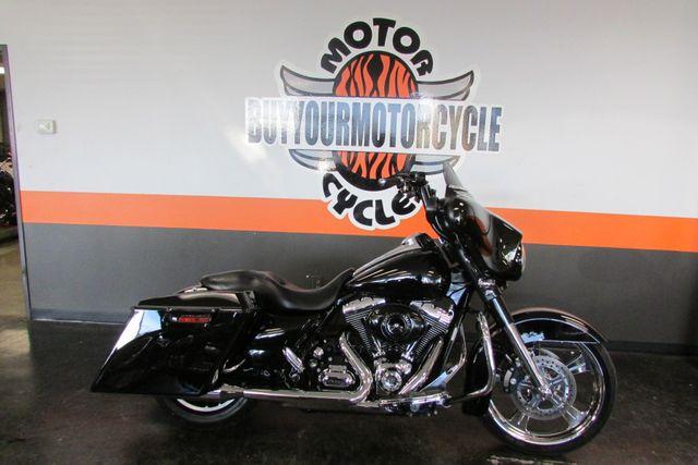 2009 Harley-Davidson Street Glide™ Base in Arlington, Texas Texas, 76010