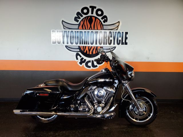 2009 Harley-Davidson Street Glide™ Base in Arlington, Texas 76010