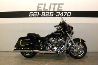 2009 Harley Davidson Street Glide in Boynton Beach, FL 33426