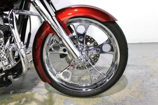 2009 Harley Davidson Street Glide FLHX Boynton Beach, FL 1