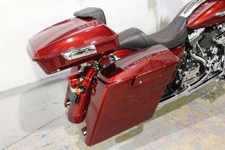 2009 Harley Davidson Street Glide FLHX Boynton Beach, FL 25